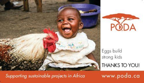 Donate a Chicken